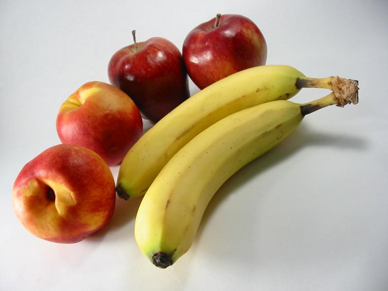 Banana Berry Protein Smoothie Recipe